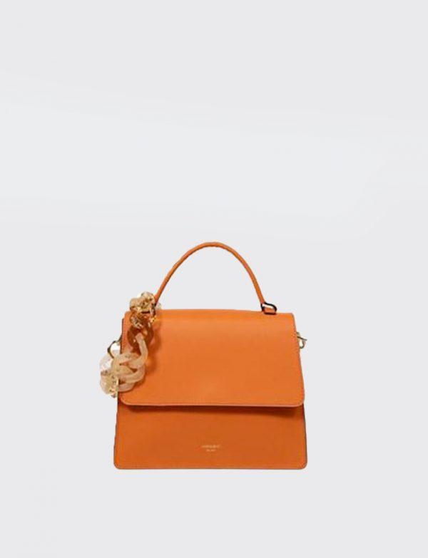 borsa marella arancione avenue 67