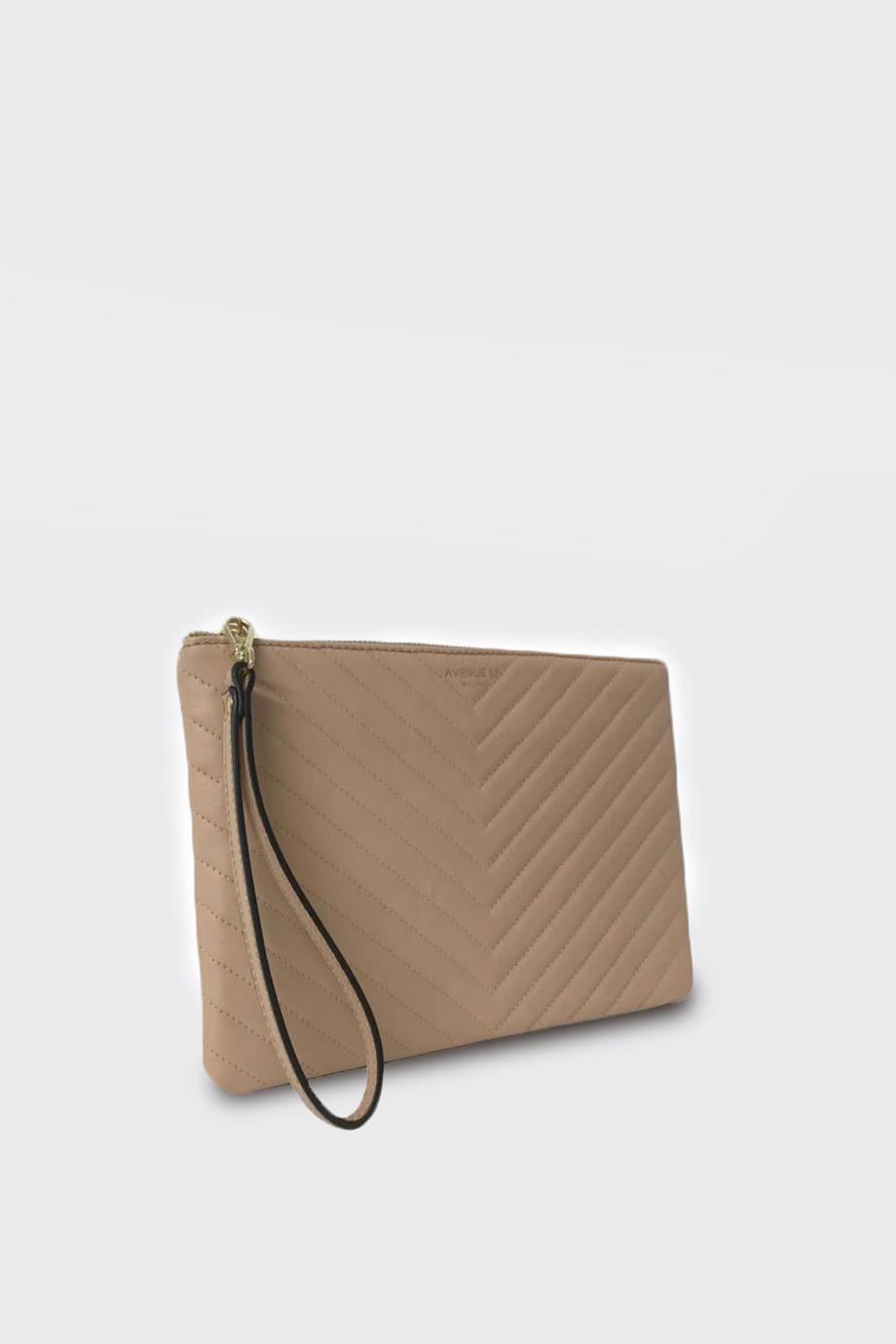 mini bag Tina wave cipria avenue 67