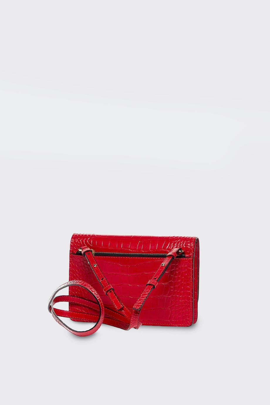 pochette travel cocco rosso avenue 67