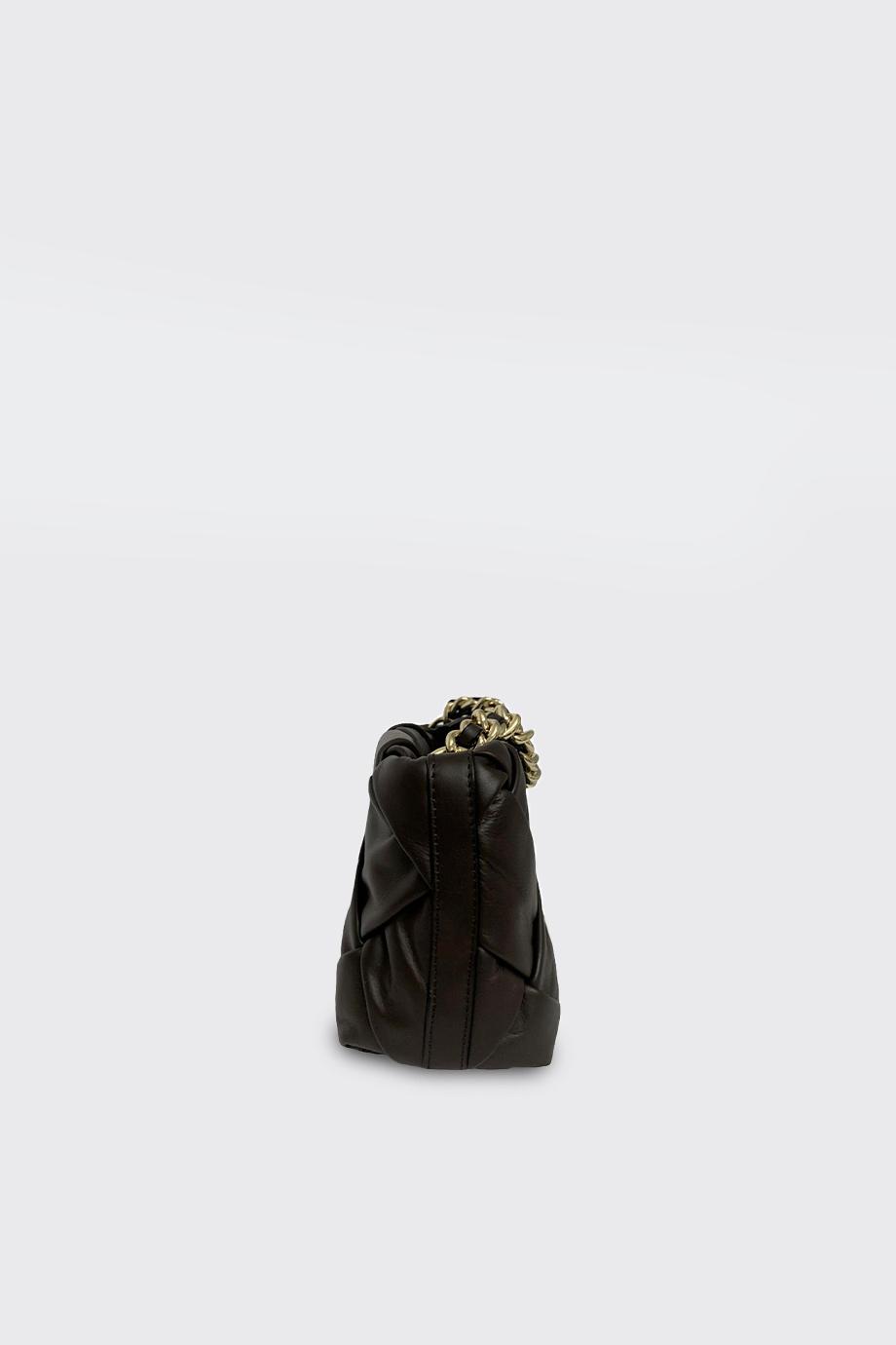 capsule pochette greta testa di moro avenue 67
