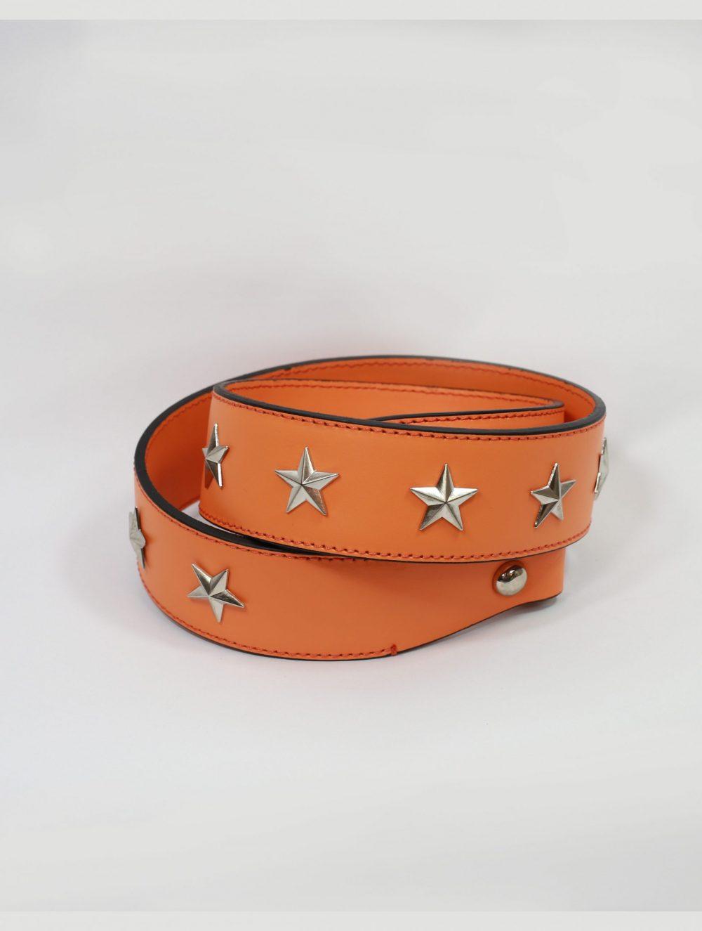 tracolla stars arancione avenue 67