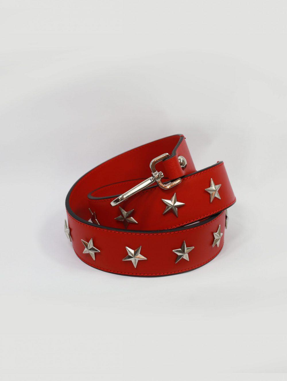 tracolla stars rosso avenue 67