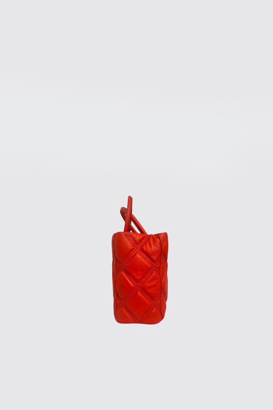 borsa media leila rosso rubino avenue 67