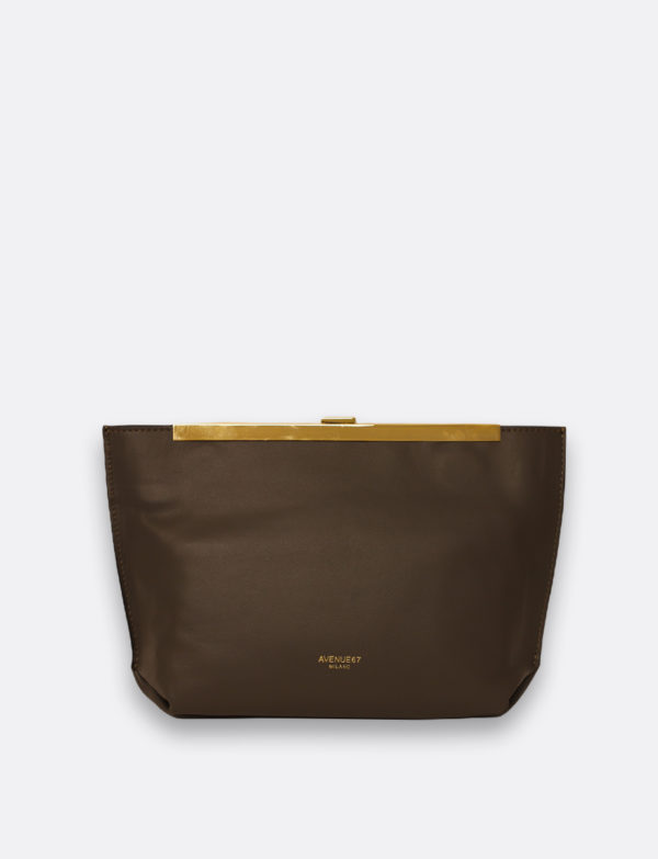 clutch bag guia cioccolato avenue 67