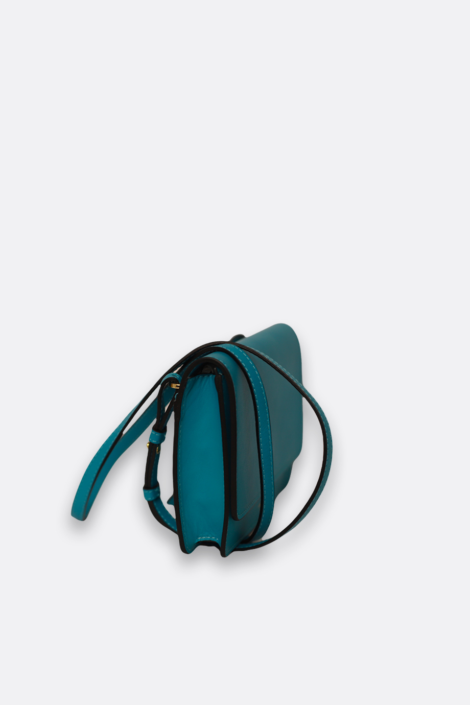 mini bag travel vit turchese avenue 67